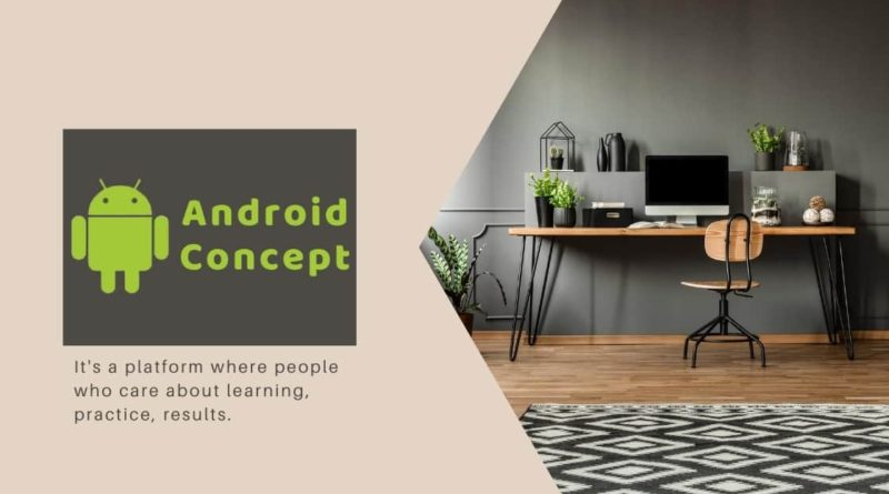 androidconcept